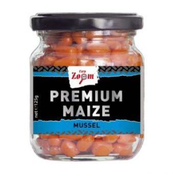 Premium Maize 220ml (125g) strawberry (клубничная)