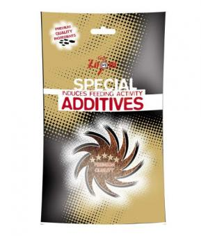 Special additive Spirulina Algae 250g (спирулина)