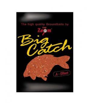 Big Catch Groundbaits Big Carp Red 1kg (для огромных карпов,красная)
