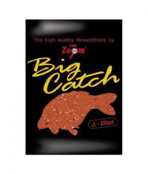 Big Catch Groundbaits Strawberry-Fish 1kg (клубника-рыба)