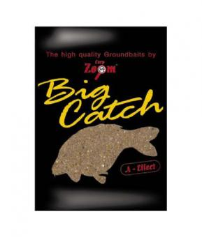 Big Catch Groundbaits Roach 1kg (плотва,краснопёрка)