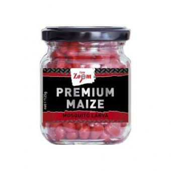 Premium Maize 220ml (125g) mosquito larva (личинки комаров)
