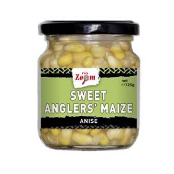 Sweet Angler's Maize 220ml (125g) anise (анисовая)