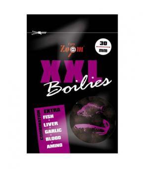 XXL Boilies extra combination 30mm 500g (экстра комбинация)