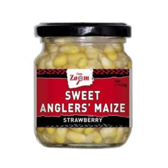 Sweet Angler's Maize 220ml (125g) strawberry (клубничная)