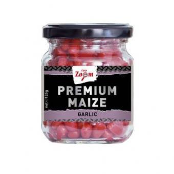 Premium Maize 220ml (125g) garlic (чеснок)