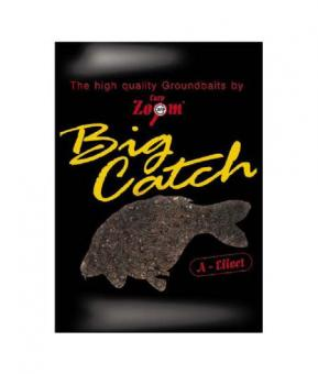 Big Catch Groundbaits Coco-Vanilla 1kg (кокос-ваниль)