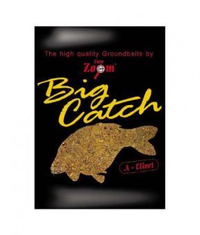 Big Catch Groundbaits Sweet Corn-Tigernuts 1kg (кукуруза-тигровый орех)