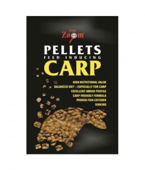 Carp pellets 800g 3mm (кормовой пеллетс для карпов)