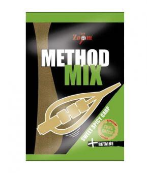 Method Mix Sweet Spicy Carp 1kg (сладкие специи)