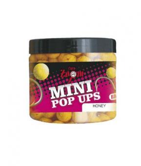 Mini Pop Ups Strawberry 120g (клубника)