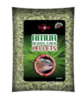 Amur Pellets 800g (пеллетс для амура)