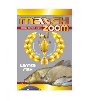 Match Zoom No.1 Surprise 1kg (медовая смесь)
