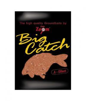 Big Catch Groundbaits Crucian-Carp 1kg (карась-карп)