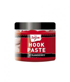 CZ Hook Paste 175g strawberry (клубника)