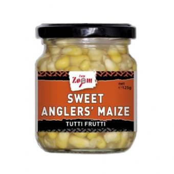 Sweet Angler's Maize 220ml (125g) tutti frutti (фруктовая смесь)