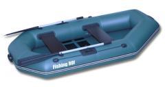 Надувная лодка Fishing ROI LAGUNA L 220 LS