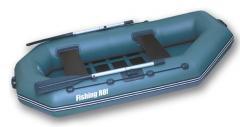 Надувная лодка Fishing ROI LAGUNA L 260 LS