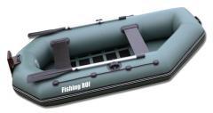 Надувная лодка Fishing ROI LAGUNA L 260 LST