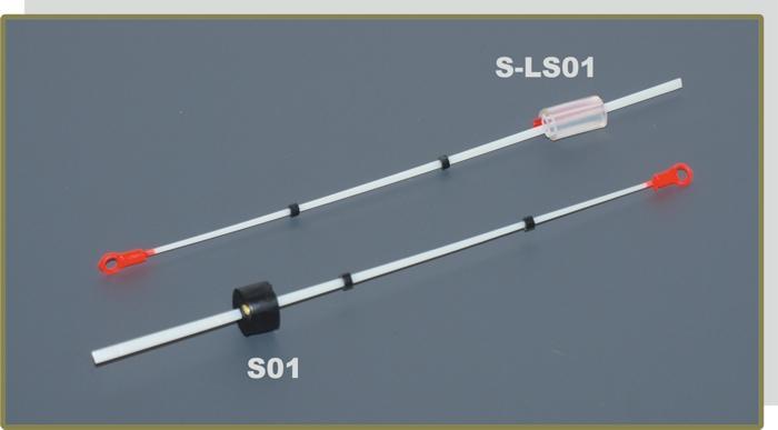 Сторожок лавсановый NOD01 кр. силиконовое