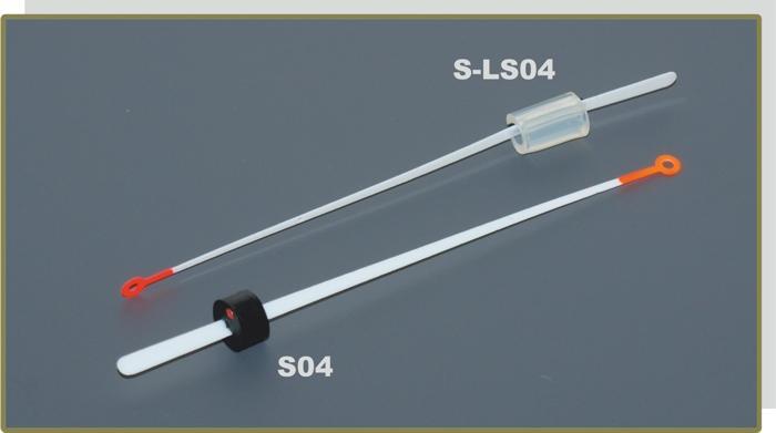 Сторожок лавсановый NOD04 кр. резиновое