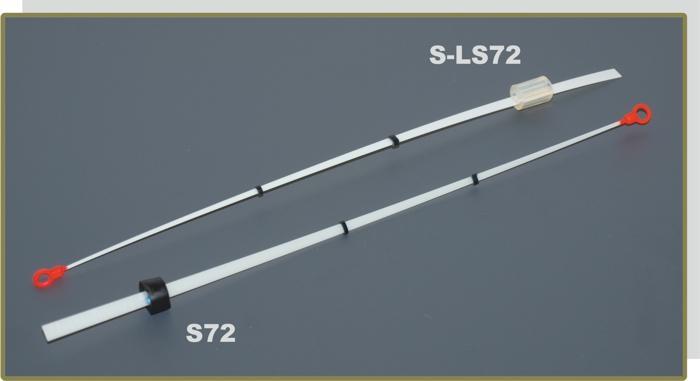 Сторожок лавсановый NOD72 кр. резиновое