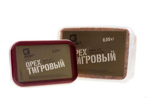 """Смесь для ПВА пакетов """"Тигровый орех"""" 0,55кг"""
