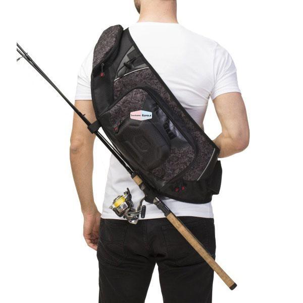 Сумка Rapala Urban Sling bag