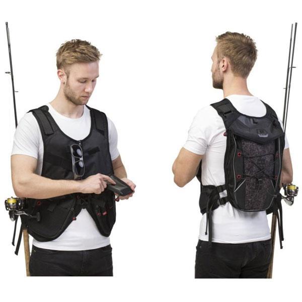 Сумка Rapala Urban vest pack