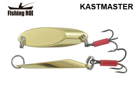 Блесна Fishing ROI Kastmaster 3.5gr 002