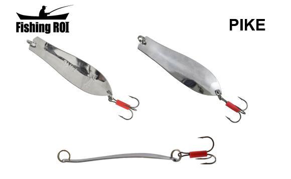 Блесна Fishing ROI Pike 22gr 001
