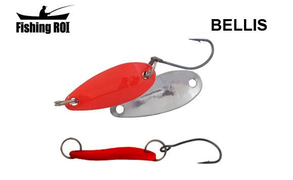 Блесна Fishing ROI Bellis 1.5gr 2