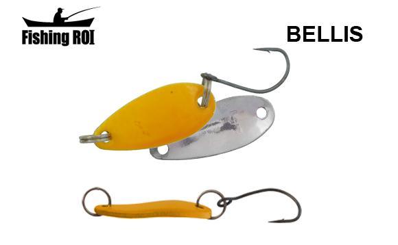 Блесна Fishing ROI Bellis 1.5gr 4