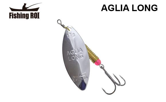 Блесна Fishing ROI Aglia long N 2gr 001