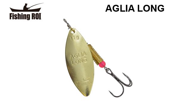 Блесна Fishing ROI Aglia long N 2gr 002