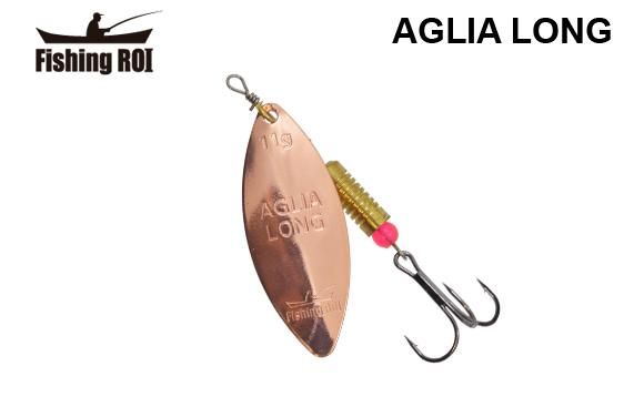 Блесна Fishing ROI Aglia long N 2gr 003