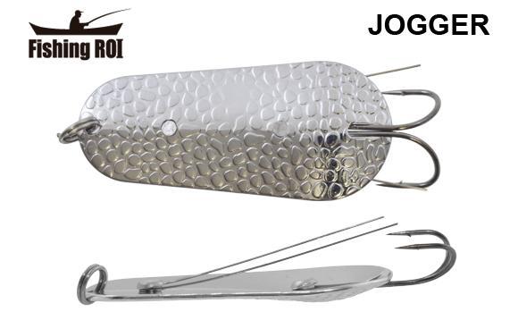 Блесна Fishing ROI Jogger 18gr 001