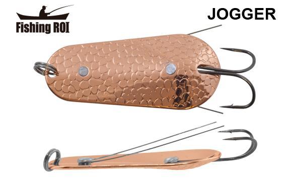 Блесна Fishing ROI Jogger 18gr 003