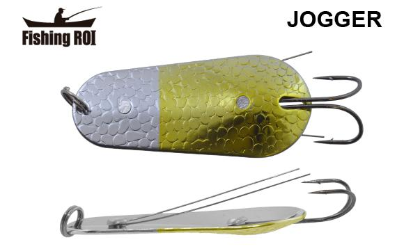Блесна Fishing ROI Jogger 18gr 024