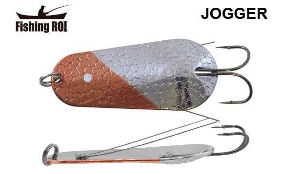 Блесна Fishing ROI Jogger 18gr 025