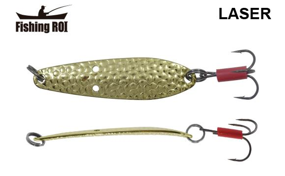 Блесна Fishing ROI Laser 6gr 002