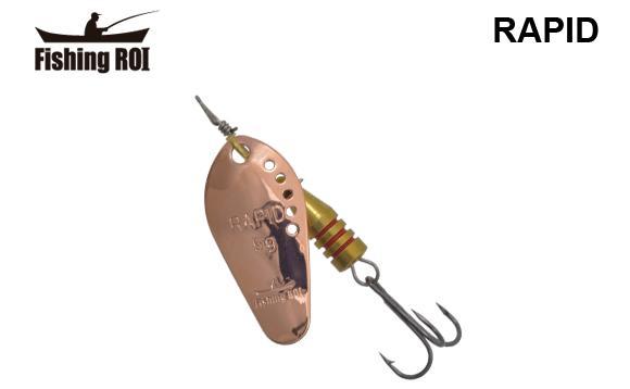 Блесна Fishing ROI Rapid 5gr 003