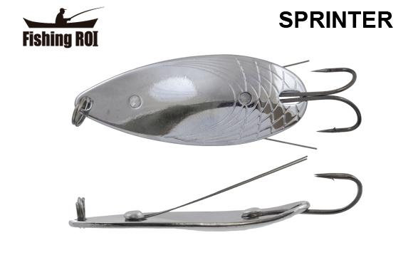 Блесна Fishing ROI Sprinter 21gr 001