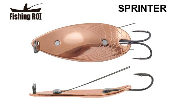 Блесна Fishing ROI Sprinter 21gr 003