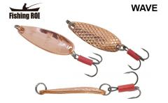 Блесна Fishing ROI Wave 6gr 003