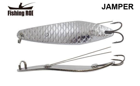 Блесна Fishing ROI Jamper 20gr 001