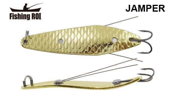 Блесна Fishing ROI Jamper 20gr 002