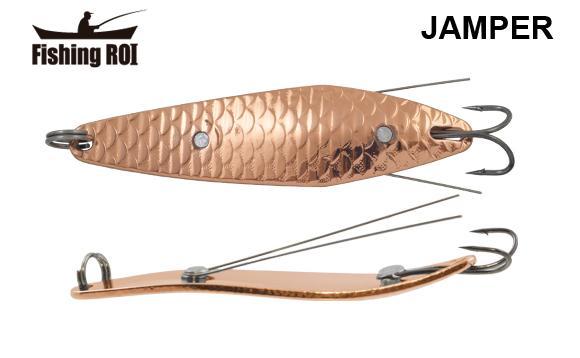 Блесна Fishing ROI Jamper 20gr 003