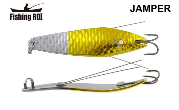 Блесна Fishing ROI Jamper 20gr 024
