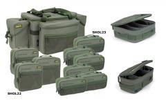 Набор сумок Shimano Compact System Carryall SHOL02